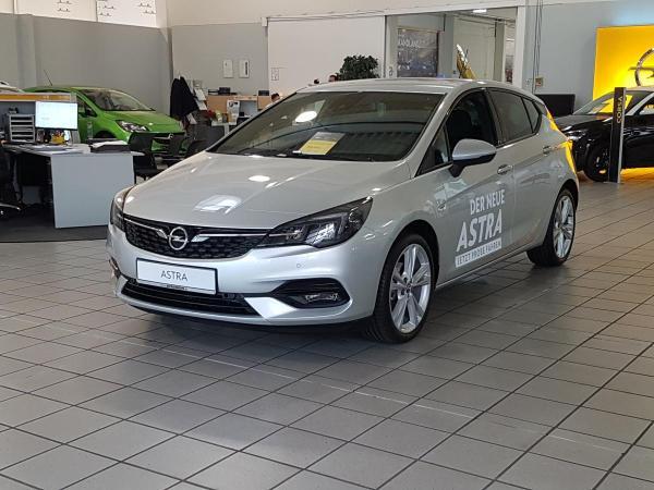 Opel Astra K 5-türig GS-Line 1.2 Turbo KLIMA/PDC/SHZ/LHZ/MULTIMEDIA