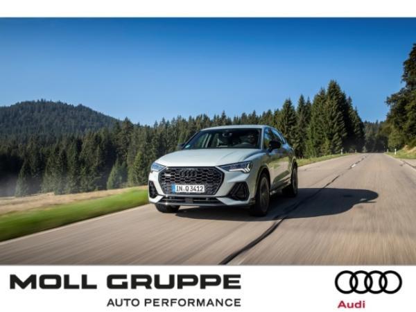 Audi Q3 Sportback 45 TFSI e S tronic