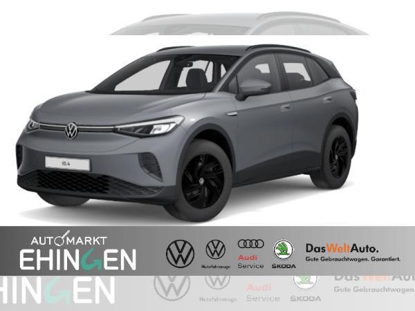 Volkswagen ID.4 für alle Gewerbekunden 52KW/h