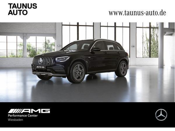 Mercedes-Benz GLC 43 AMG Business-Paket + KONFIGURIERBAR