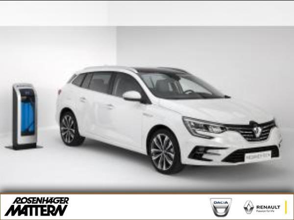 Renault Megane Hybrid*SOFORT* Safety-Plus-Paket Ganzjahresbereifung