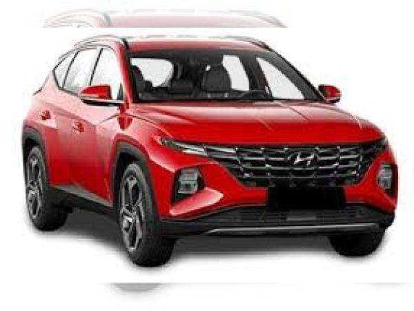 Hyundai Tucson Trend Hybrid***begrenzt verfügbar***