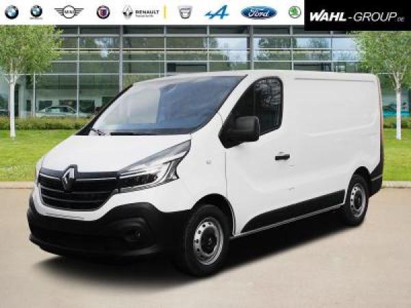 Renault Trafic LKW Komfort L2H1 3,0t dCi 120 ***auch als L1H1 verfügbar***