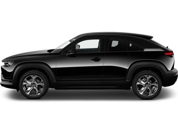 Mazda MX-30 Elektro inkl. BAFA-Prämie !!