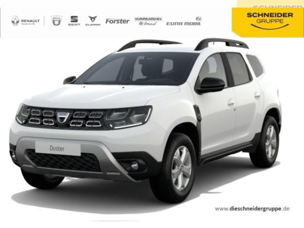 Dacia Duster NEUES SONDERMODELL 2021 URBAN TCe 130 2WD