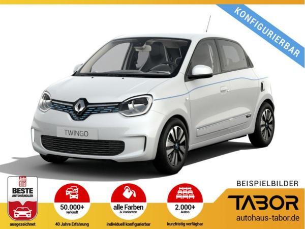 Renault Twingo Electric INTENS inkl. Förd.*