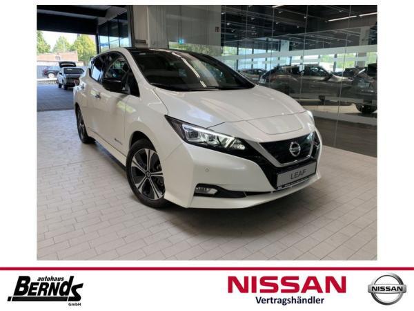 Nissan Leaf N-Connecta ***GEWERBE KNALLER*--NRW--**275KM REICHWEITE**