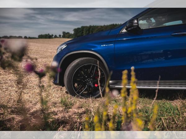 Foto - Mercedes-Benz GLE 63 AMG S / 4Matic Coupe wie NEU / Vollausstattung/ Panorama Dach/ Carbon / B&O Sounds