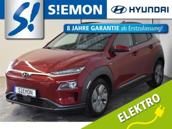 Hyundai KONA EV Elektro Style Navi *Sonderleasing Februar 2021