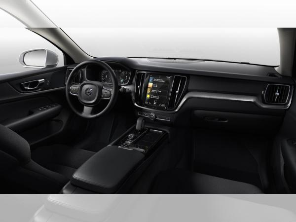 Foto - Volvo V60 T6 AWD Recharge RDesign Expression 0,5% *Year-Start bis 26.02.21*
