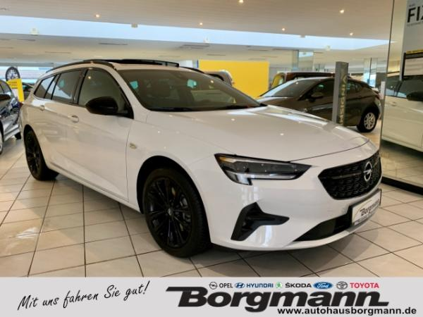 Opel Insignia Sports Tourer ULTIMATE EXCLUSIVE BLACKLINE