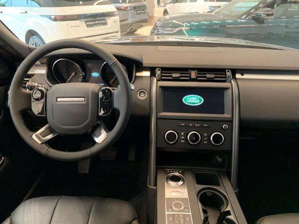 Foto - Land Rover Discovery 3.0l SD6 Landmark Edition