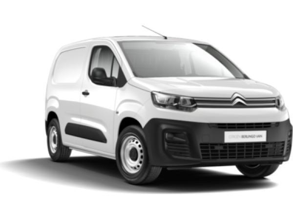 Citroën Berlingo Berlingo Club M erhöhte Nutzlast PureTech 110 S&S - Kurzfristig lieferbar !!!