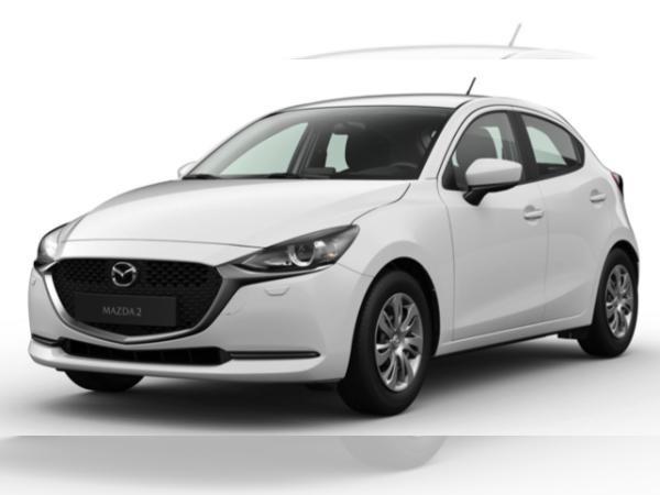 Mazda 2 leasen