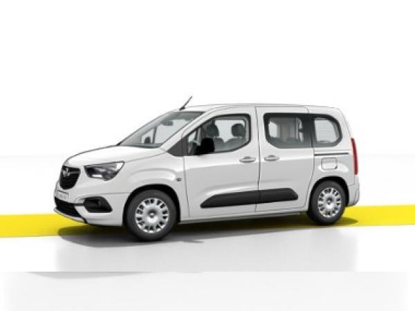 Opel Combo Life Edition 1.2 Benzin