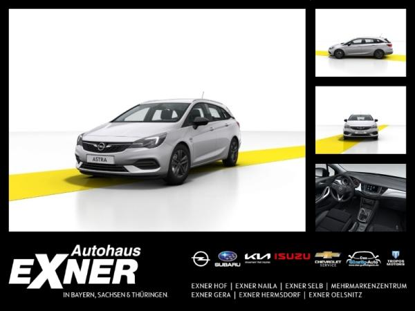 Opel Astra K ST 2020 1.2 Benzin 130PS/Tageszulassung/Sitz-&Lenkradheizung/Gewerbe