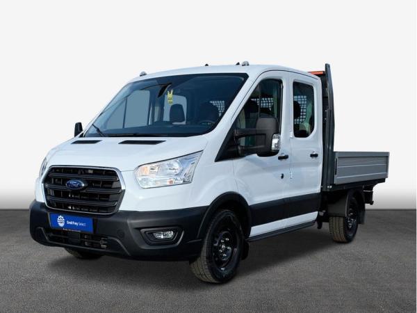 Ford Transit 350 L2 Trend DOKA-Pritsche SOFORT VERFÜGBAR