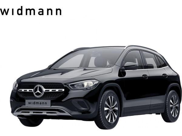 Mercedes-Benz GLA 250 e