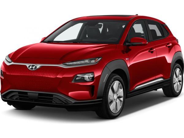 Hyundai Kona E Advantage