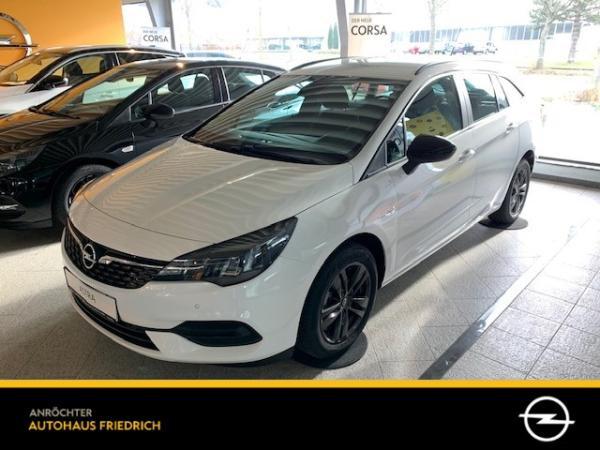 Opel Astra K ST Edition Kamera Klimaauto Sitzhzg