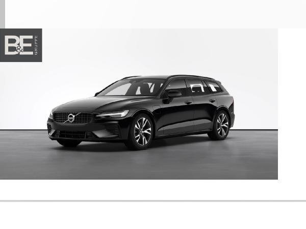 Volvo V60 T6 AWD Recharge R-Design Expression *inkl. WARTUNG & VERSCHLEIß*