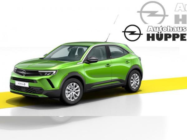 Opel Mokka E -e Edition *ADAPT. TEMPOMAT, KLIMAAUTO..*