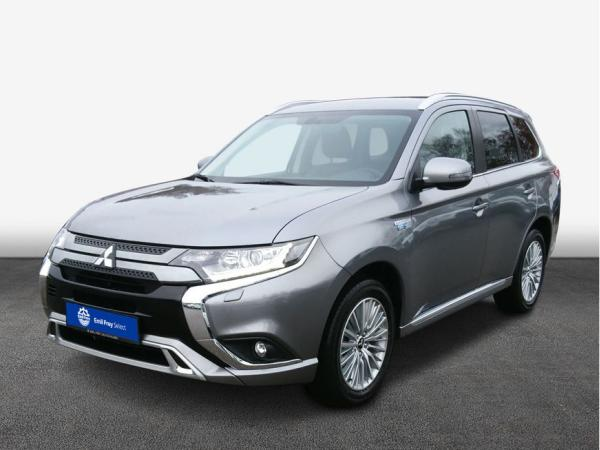 Mitsubishi Outlander Plug-in Hybrid 4WD Spirit *sofort verfügbar*
