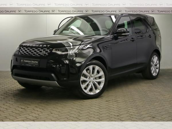 Land Rover Discovery D250 S !!! NEUES MODELL!