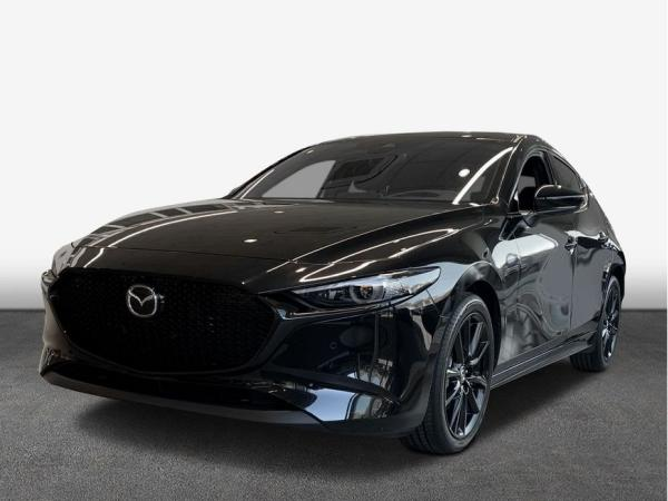 Mazda 3 SKYACTIV-X 2.0 M-Hybrid Edition 100 , 5-türig
