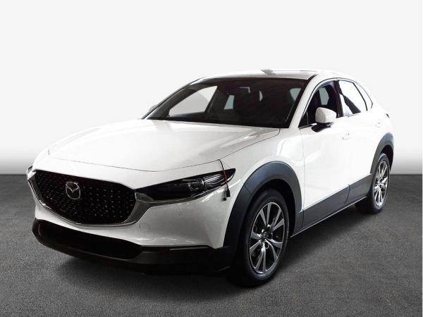 Mazda CX-30 SKYACTIV-X 2.0 M-Hybrid Edition 100 , 5-türig