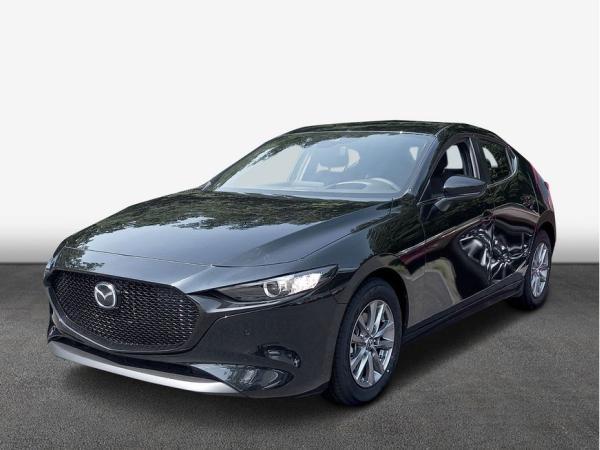 Mazda 3 SKYACTIV-G 2.0 M-Hybrid SELECTION , 5-türig