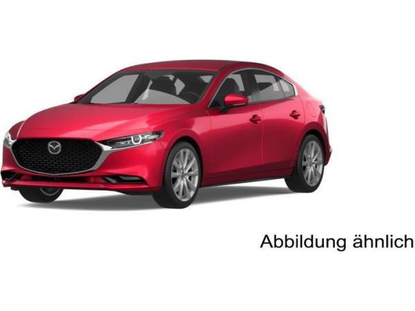 Mazda 3 SKYACTIV-G 2.0 M-Hybrid 150 DRIVE SELECTION 110
