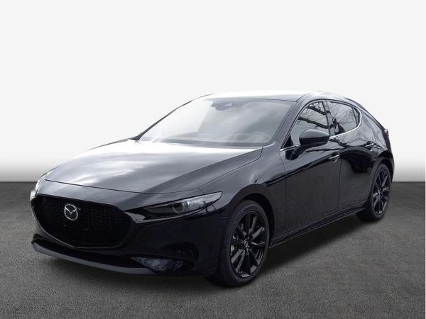 Mazda 3 SKYACTIV-X 2.0 M-Hybrid DRIVE SELECTION , 5-türig