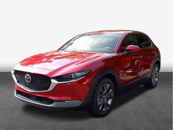 Mazda CX-30 SKYACTIV-X 2.0 M-Hybrid SELECTION , 5-türig