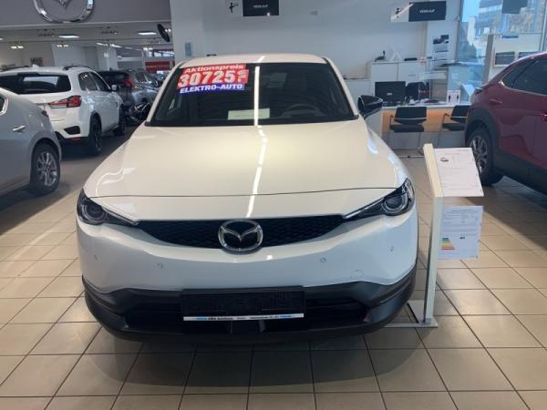 Mazda MX-30 L e-SKYACTIV First Edition-Paket