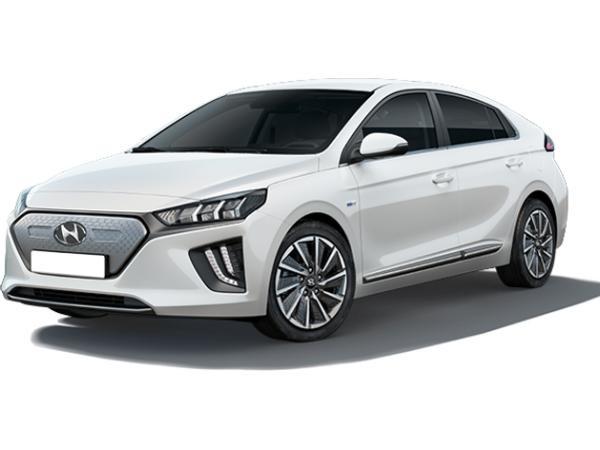 Hyundai IONIQ ELEKTO Vertragshändler NRW über Rahmenabkommen !!!
