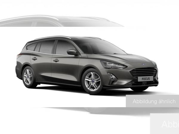 Ford Focus Turnier COOL&CONNECT 1.0 EcoBoost • LED • GJR •  Sitzheizung • S&S • Kamera