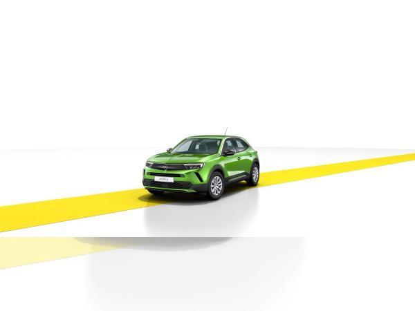 Opel Mokka Edition 1.2/LED-Scheinwerfer/Klima/Müdigkeitserkennung