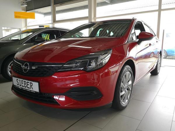 Opel Astra K Sports Tourer Edition 1.2 *nur für Gewerbekunden*