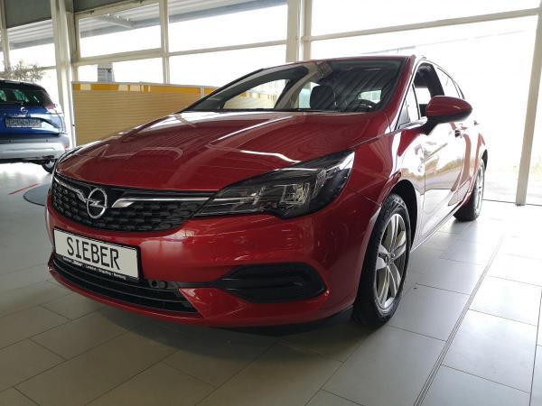 Opel Astra K Lim. Edition 1.2 *nur für Gewerbekunden*