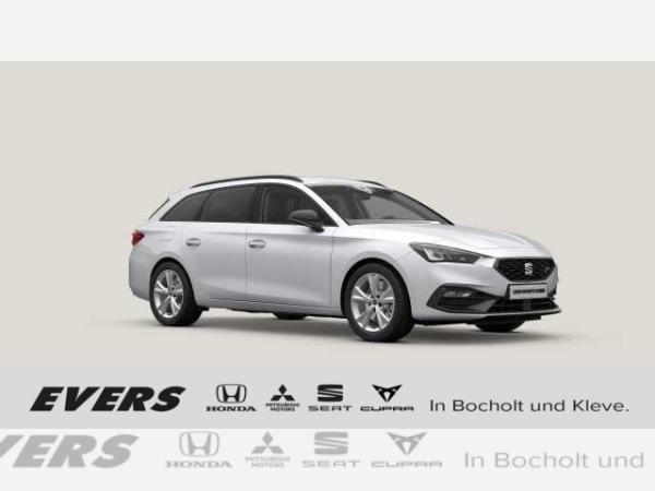Seat Leon Sportstourer 1.4 e-Hybrid DSG FR Lager!