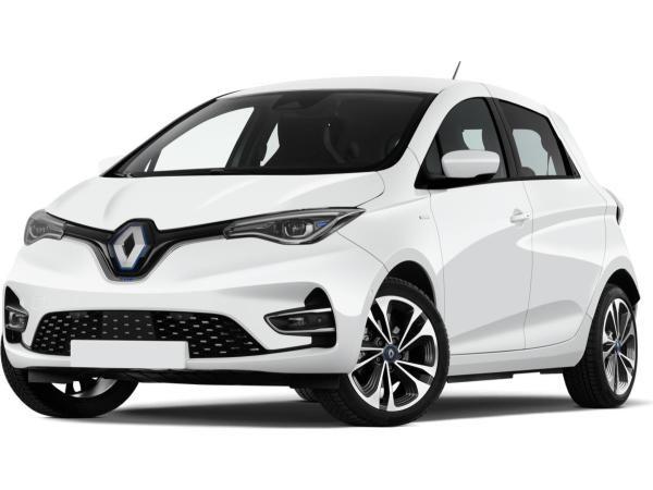 Renault ZOE Experience  R110 Z.E. 50 + begrenzt sofort verfügbar
