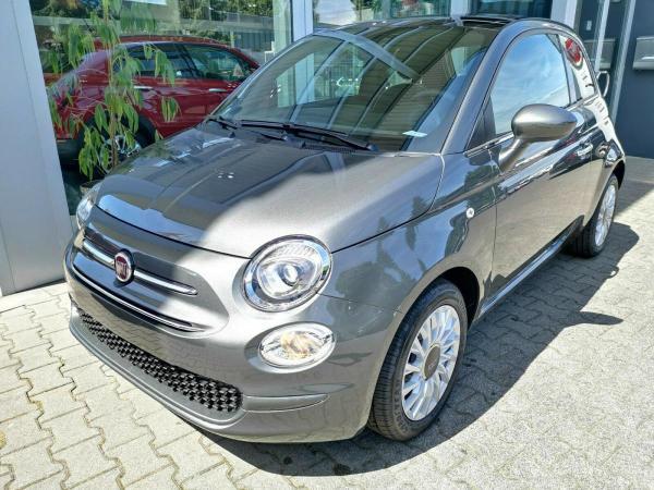 Fiat 500 1.0 GSE N3 Hybrid Lounge | City-Paket