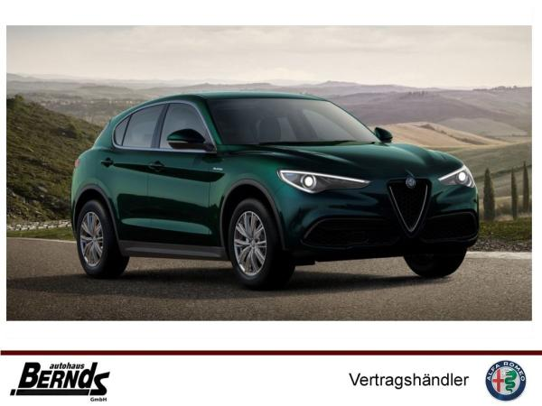 Alfa Romeo Stelvio 2.0 Turbo 16V AT8-Q4 Super *NRW-BESTELLAKTION* NAVI*ASSISTENT-PAKET*