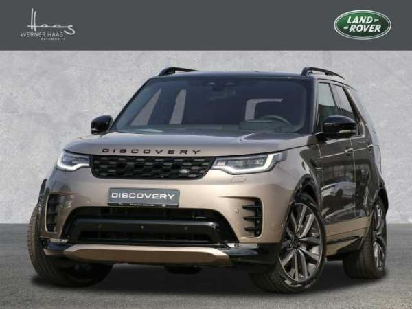 Land Rover Discovery D300 R-Dynamic SE Facelift 7-Sitzer Standheizung Panorama