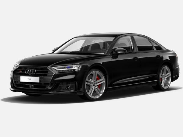 Audi S8 SOFORT UPE: 165.500,00€