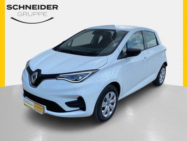 Renault ZOE Life R110 Z.E. 50 +Hammer-Angebot + begrenzt verfügbar