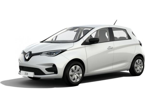 Renault ZOE LIFE Z.E. 50 , Klima, AppleCar, LED, Tempomat