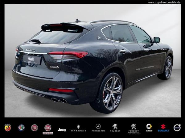 Foto - Maserati Levante SQ4 GranSport