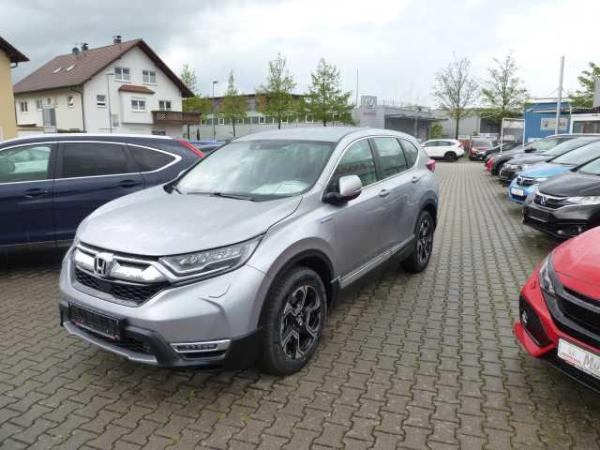 Honda CR-V 2.0 i-MMD Hybrid Executive